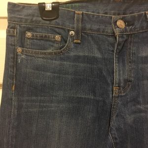 J. Crew Jeans - J Crew Bootcut Jeans, size 30S